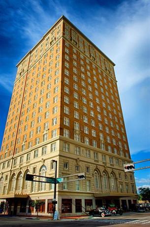 Floridan Hotel