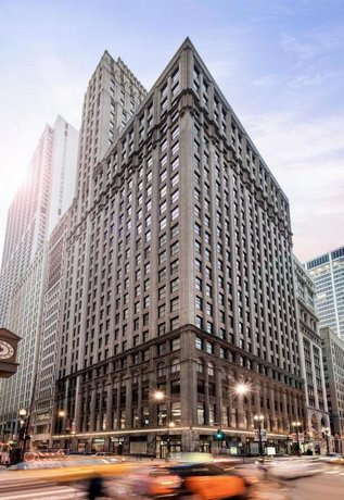 Residence Inn by Marriott Chicago Downtown/Loop