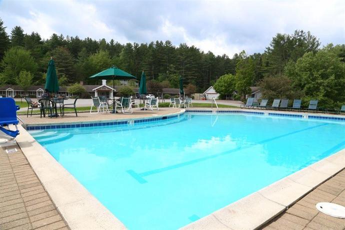 Golden Eagle Resort at Stowe