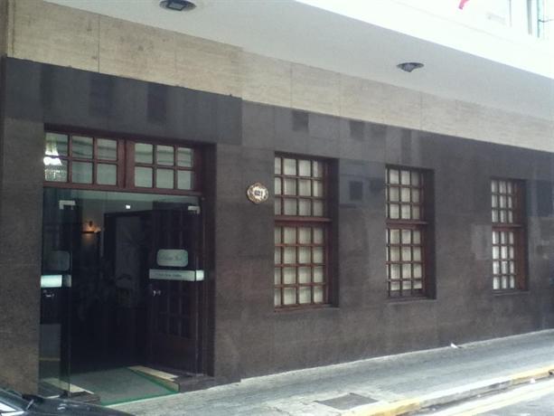 Timbiras Hotel