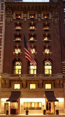 City Club Hotel New York City