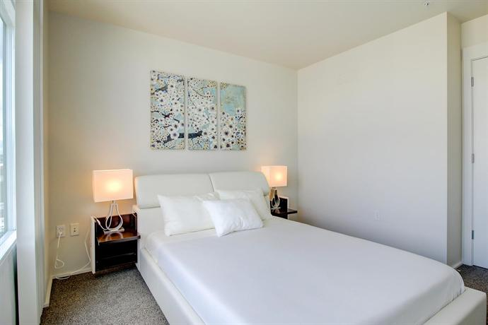 furnished apartments in the center of pearl district portland