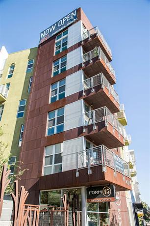 Stylish Apartments in San Diego East Village