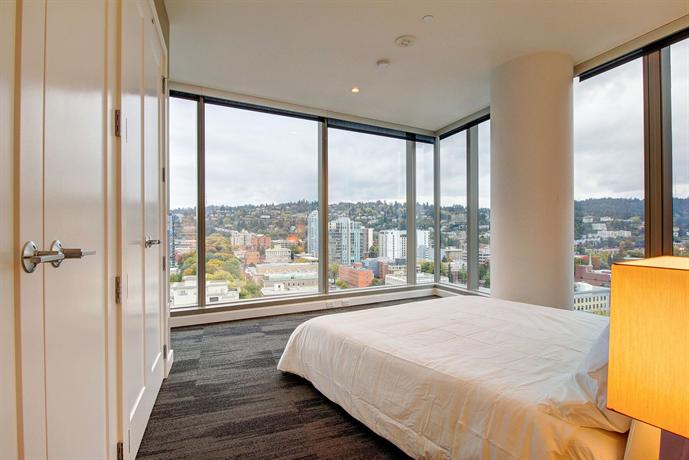 Furnished Apartments in the Heart of Downtown Portland ...