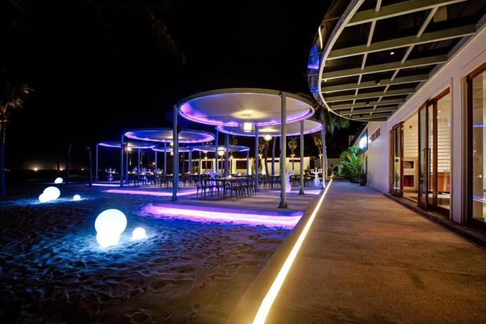 About Pullman Danang Beach Resort