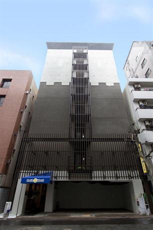 Smile Hotel Hakata Fukuoka Compare Deals