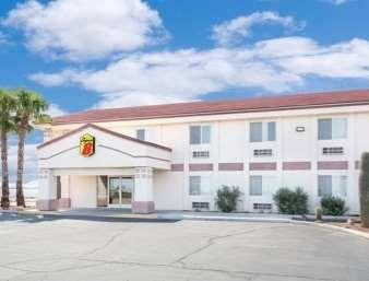 Super 8 Motel Quartzsite