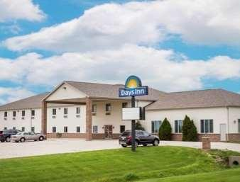Days Inn Manchester Iowa