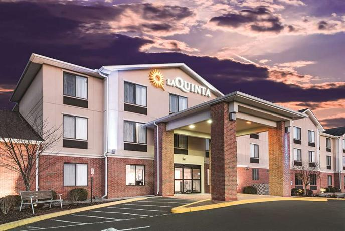 La Quinta Inn & Suites Norwich-Plainfield-Casino Area