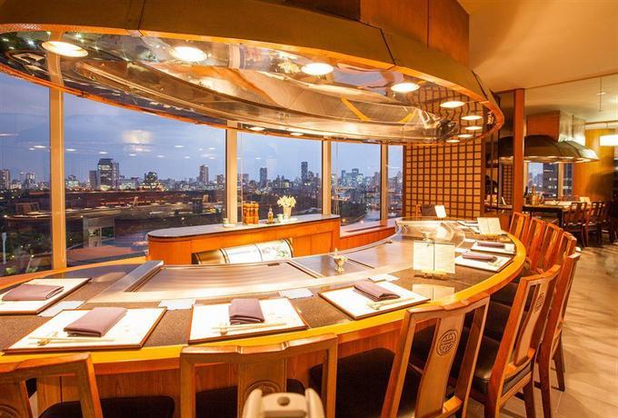 new otani hotel osaka compare deals. Black Bedroom Furniture Sets. Home Design Ideas