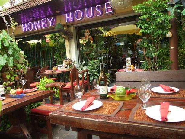 honey house 1  bangkok compare deals