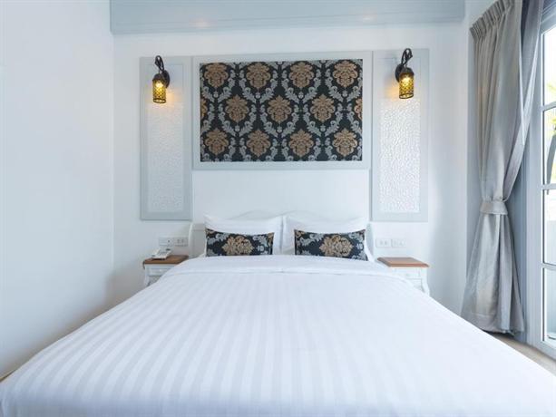 White Ivory Bed And Breakfast Bangkok