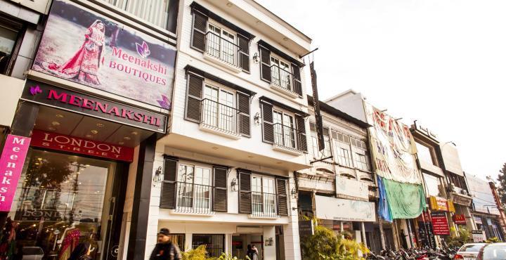 Hotel President Dehradun