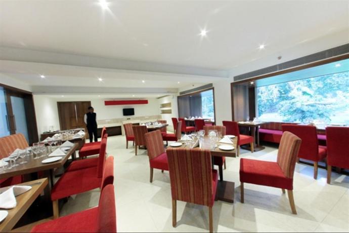 Hotel Emerald Park Nashik