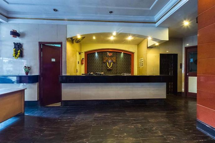 Hotel Mamata Vijayawada