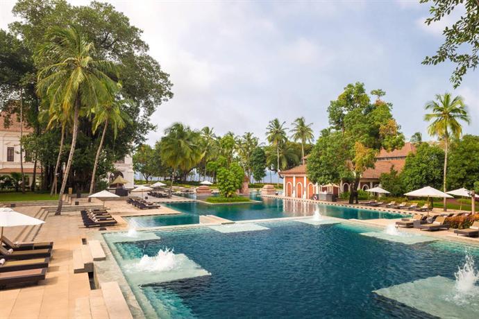 Grand Hyatt Goa, Bambolim - Compare Deals