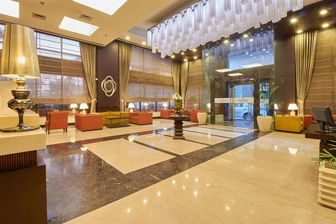 Country Inn Suites Gurgaon Sector 12 Compare Deals