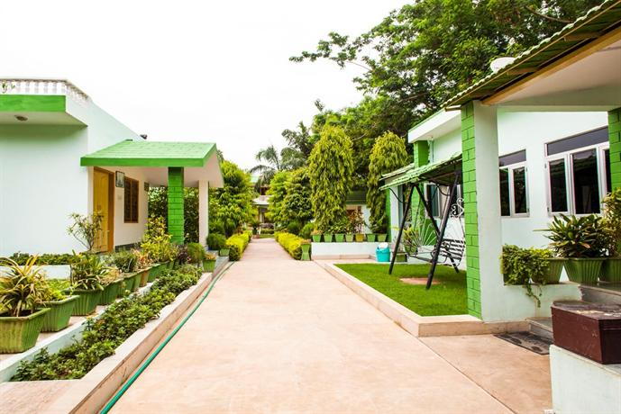 Vatika Resort Ranthambore