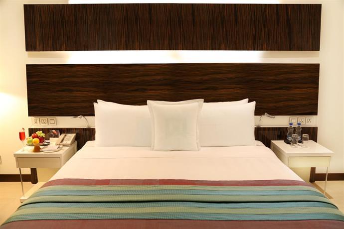 Welcomhotel Dwarka Member Itc Hotel Group New Delhi Phone