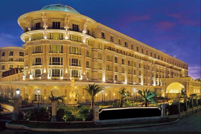 ITC Maratha Mumbai A Luxury Collection Hotel