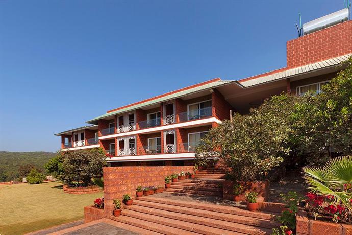 Bella Vista Resort Mahabaleshwar