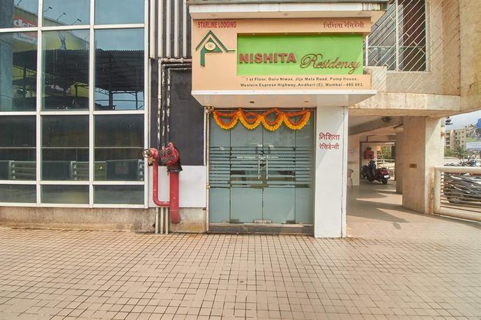 Nishita Residency