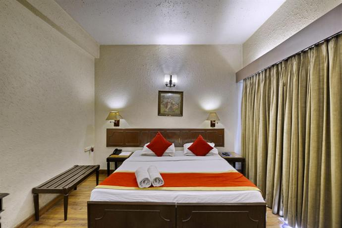 Hamilton Hotel Pvt Ltd New Delhi Compare Deals