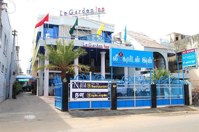Le Garden Inn
