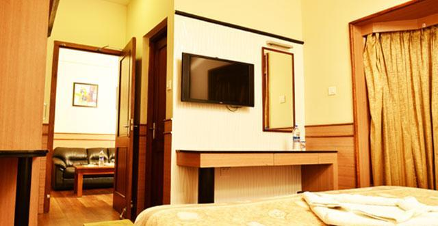 Hotels In Erode With Swimming Pool