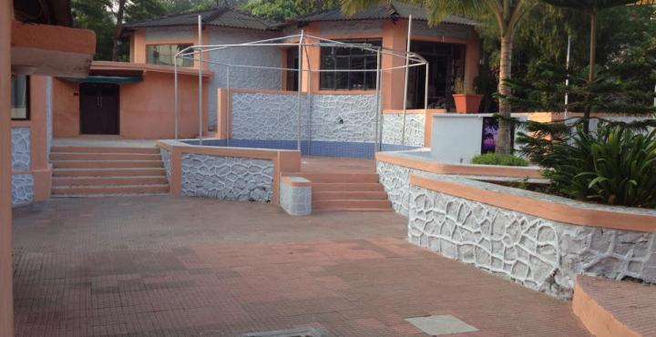 Elysium Spa Resort Kashid