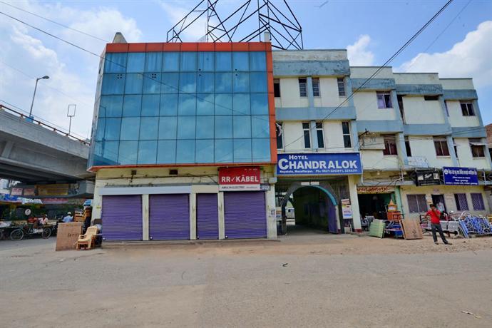 Hotel Chandralok Continental