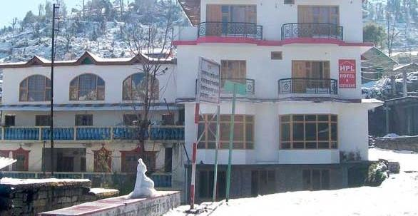 Hotel Pandey Lodge