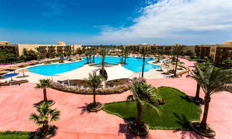 Desert Rose Resort Hurghada Die Gunstigsten Angebote