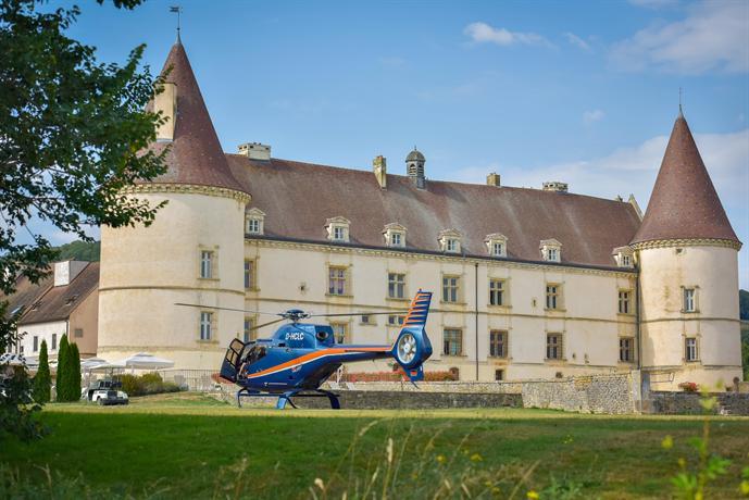 hotel golf chateau de chailly mont saint jean compare deals. Black Bedroom Furniture Sets. Home Design Ideas