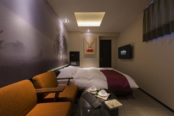 The CALM Hotel Tokyo Adult Only