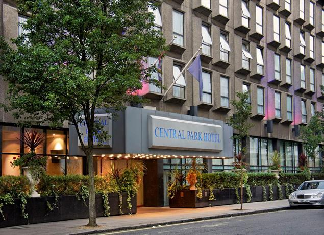 Central Park Hotel London