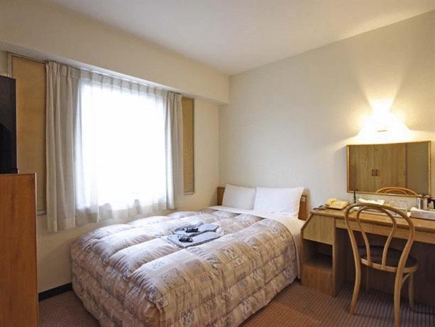 Hotel Oaks Shin-Osaka