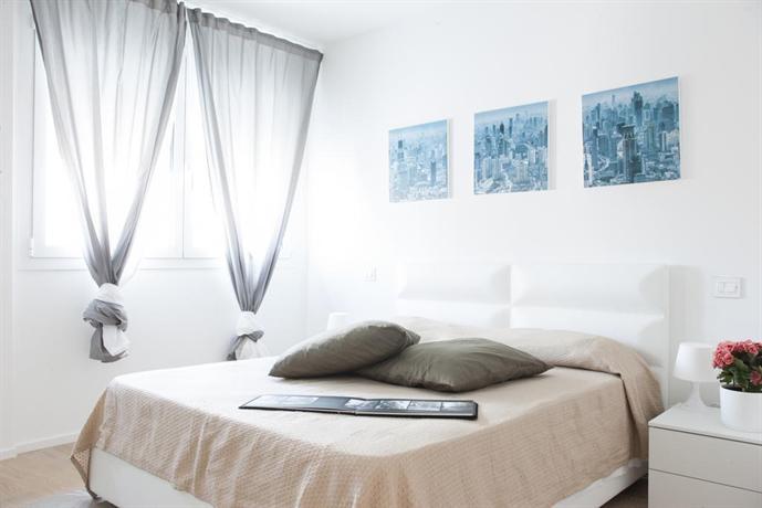 Santa Sofia Appartamenti Padova