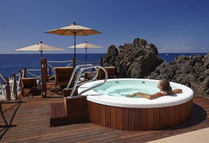 Porto Bay Hotels And Resorts Funchal Portugal