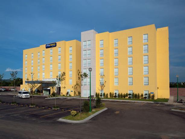 City Express Hotel Poza Rica