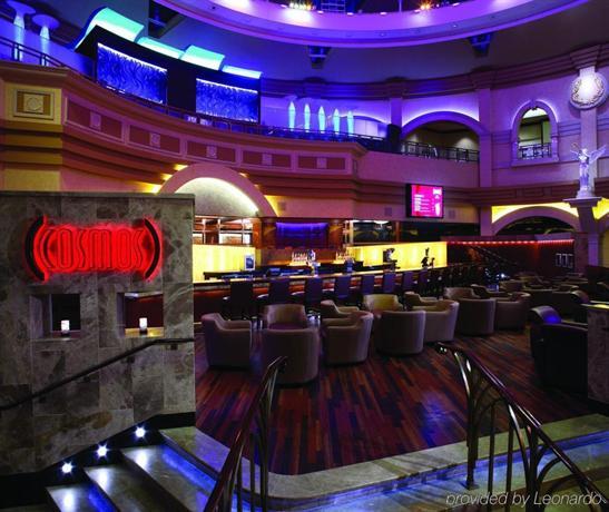 Casino Windsor Restaurants