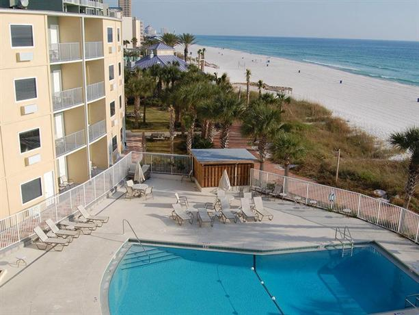 About Boardwalk Beach Resort Hotel And Conference Center