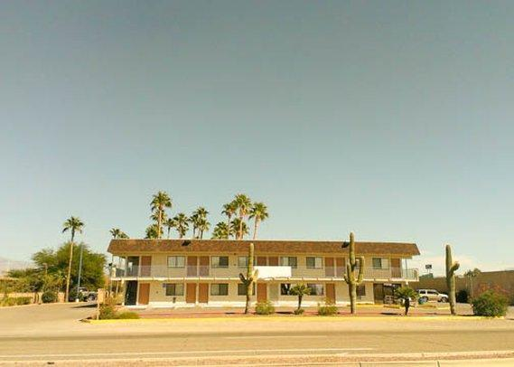 Western Inn Tucson
