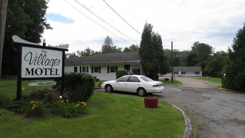 Villager Motel