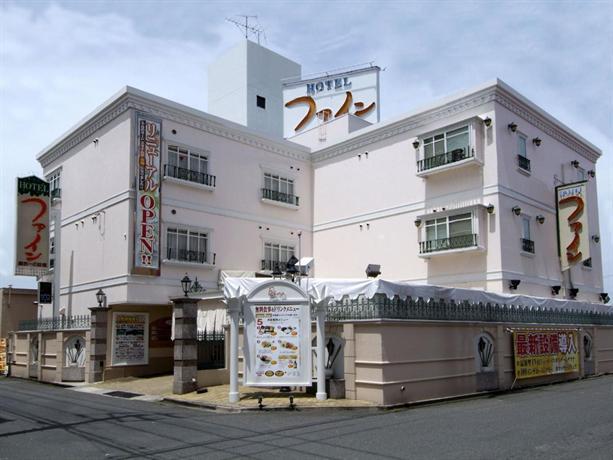 Hotel Fine Biwako I Adult Only