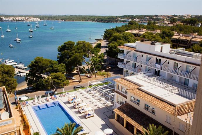Mallorca szállás