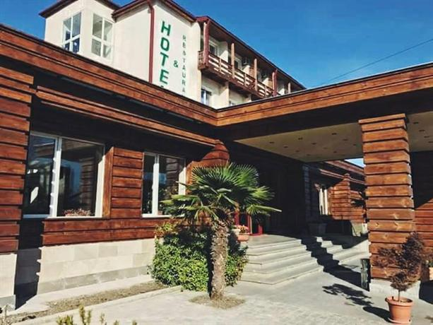 Alazani Valley Hotel