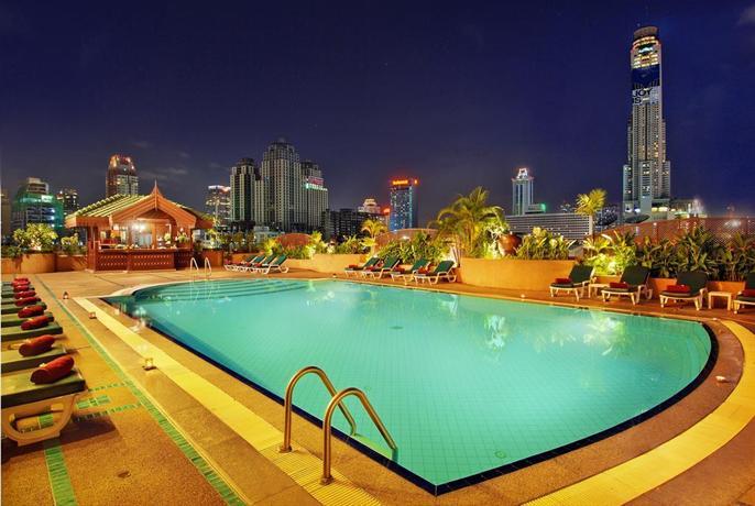 Ramada D MA Bangkok Hotel - TripAdvisor