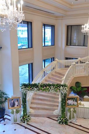 Pratunam Hotel Bangkok - Hotel Vista Express Bangkok