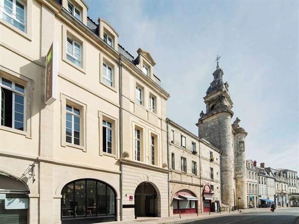 Ibis La Rochelle Centre